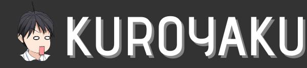 KUROYAKU
